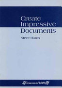 Create Impressive Documents