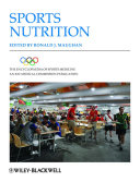 The Encyclopaedia of Sports Medicine  An IOC Medical Commission Publication  Sports Nutrition