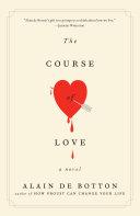 The Course of Love Pdf/ePub eBook