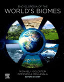 Encyclopedia of the World's Biomes Pdf/ePub eBook