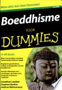 Boeddhisme Voor Dummies Druk 2