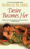 Desire Becomes Her Pdf/ePub eBook