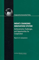 India's Changing Innovation System