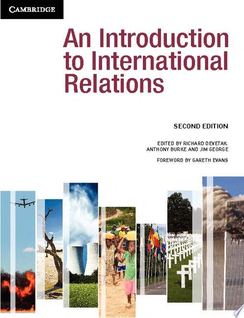 An Introduction to International Relations