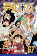 One Piece  Vol  67