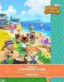 Animal Crossing banner backdrop