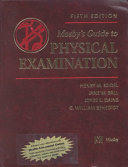 Mosby s Guide to Physical Examination Book