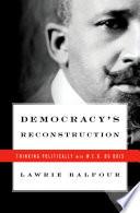 Democracy s Reconstruction