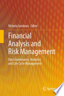 Financial Analysis and Risk Management Book