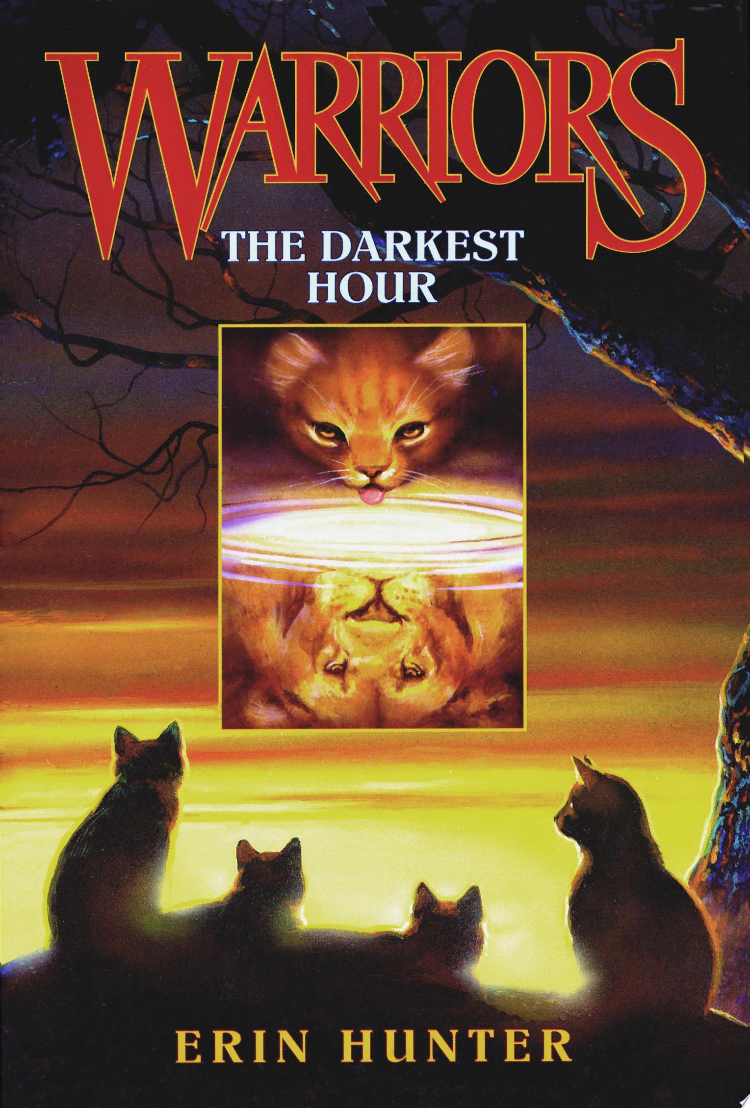 Warriors  6  The Darkest Hour