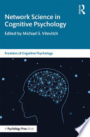 Network Science in Cognitive Psychology Book