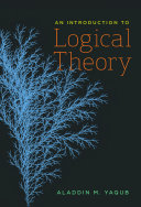 An Introduction to Logical Theory ebook
