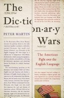 Pdf The Dictionary Wars