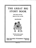 The Great Big Story Book
