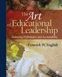 The Art of Educational Leadership [Pdf/ePub] eBook