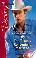 The Texan S Convenient Marriage