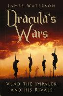 Dracula's Wars Pdf/ePub eBook