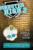 Pdf Monster High: The Ghoul Next Door