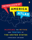 The Real State of America Atlas Book