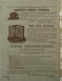 The Phonographic Magazine