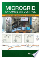Microgrid Dynamics and Control