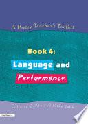 A Poetry Teacher S Toolkit