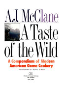 A Taste Of Wyoming [Pdf/ePub] eBook