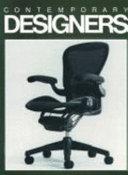 Contemporary Designers