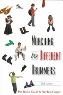 Marching to Different Drummers