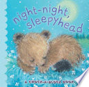 Night Night  Sleepyhead Book