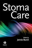 Stoma Care Pdf/ePub eBook
