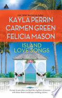 Island Love Songs Book
