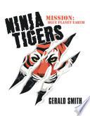 Ninja Tigers Book PDF