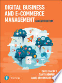 Digital Business and E commerce Management