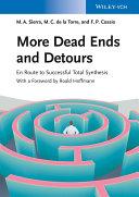 Pdf More Dead Ends and Detours Telecharger
