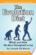 The Evolution Diet