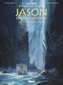 Jason et la toison d'or - Tome 02