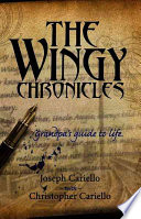 The Wingy Chronicles Book PDF