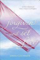 Pdf Forgiven and Set Free