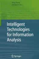 Intelligent Technologies for Information Analysis [Pdf/ePub] eBook