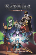 Season 2 The Rise of Baronia