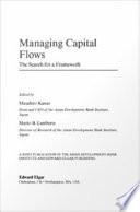 Managing Capital Flows Pdf/ePub eBook