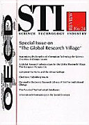 STI Review, Volume 1999 Issue 1 Special Issue on The Global Research Village