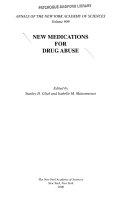 New Medications for Drug Abuse
