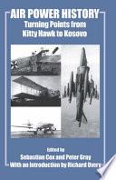 Air Power History