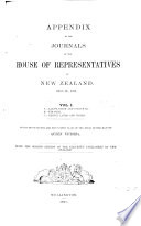 Journal  Appendix