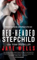 Red-Headed Stepchild Pdf/ePub eBook
