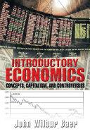 Introductory Economics Pdf/ePub eBook