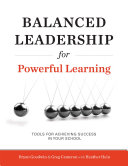 Balanced Leadership for Powerful Learning Pdf/ePub eBook