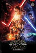 Star Wars The Force Awakens Junior Novel image